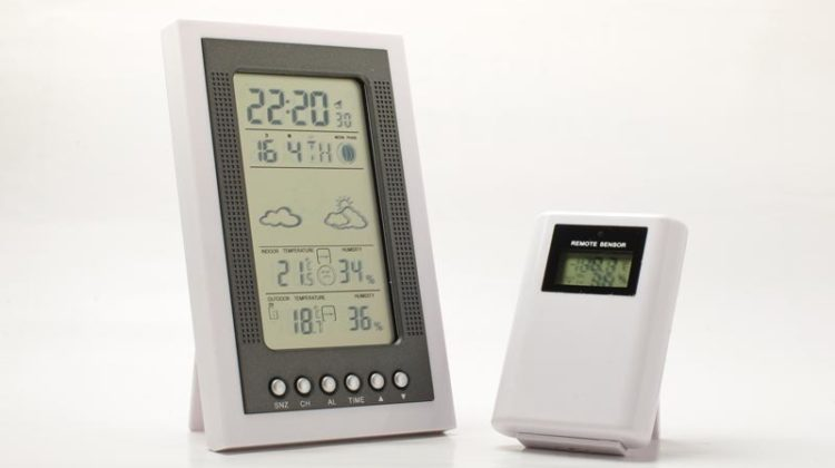Best Home Temperature Monitor