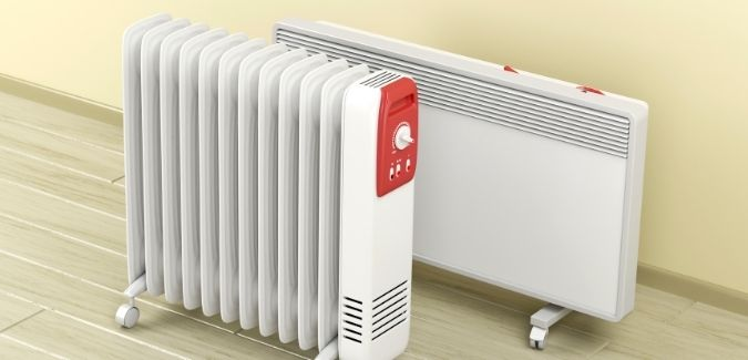 Oil-Filled Heaters